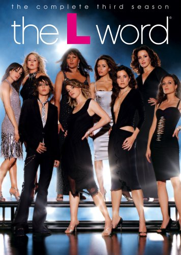 L-Word: Complete Third Season (4pc) (Ws Ac3 Dol) [DVD] [Import]