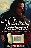 The Demon's Parchment (A Crispin Guest Medieval Mystery Book 3) (English Edition)