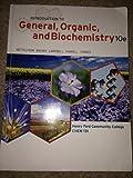 General, Organic, and Biochemistry 10E HFCC CHEM 131 (1133889034) by Bettelheim