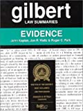 img - for Gilbert Law Summaries: Evidence book / textbook / text book