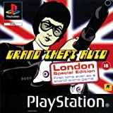 Grand Theft Auto: London - Special Edition (PS)