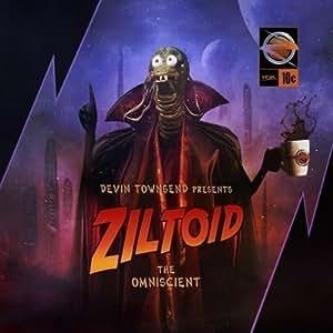 Ziltoïd The Omniscient