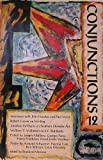 Conjunctions 12 (0020352816) by Morrow, Bradford