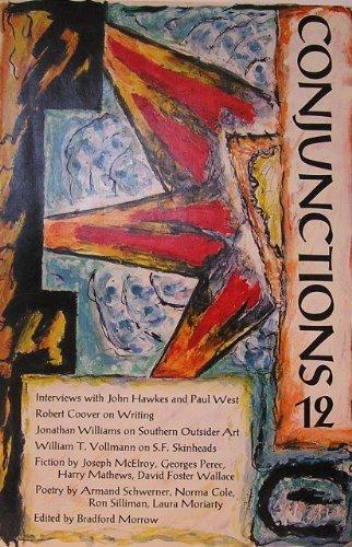 Conjunctions 12 PDF