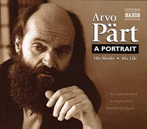 A Portrait of Arvo Part