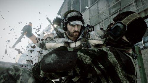 Battlefield 3 Premium Edition galerija
