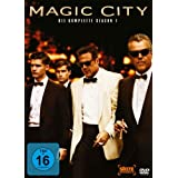 Magic City - Season 1 [3