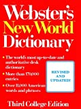 Webster's New World Dictionary of American English (0139797661) by Neufeldt, Victoria
