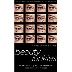 Beauty Junkies