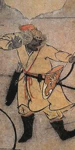 蒙古の襲来 (河出文庫)