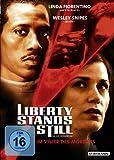 Liberty Stands Still [DVD] (2003) Linda Fiorentino, Wesley Snipes, Oliver Platt