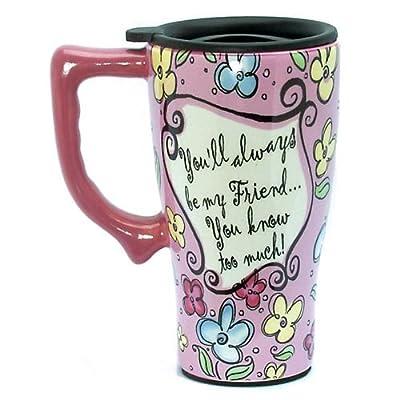 Women Friendship Mugs