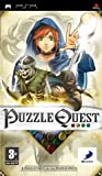 Puzzle Quest: Challenge of the Warlords (PSP)