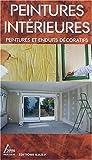 echange, troc Jean-Luc Dhorne - Peintures intérieures : Peintures et enduits décoratifs