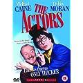 The Actors [DVD] [2003]