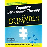 Cognitive Behavioural Therapy For Dummiesby Rob Willson