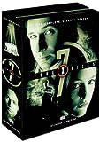 echange, troc The X Files : Intégrale Saison 7 - Édition Collector 6 DVD