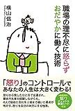 「職場の理不尽に怒らずおだやかに働く技術」横山 信治