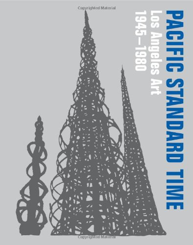 Pacific Standard Time: Los Angeles Art, 1945-1980: Rebecca Peabody, Andrew Perchuk, Glenn Phillips, Rani Singh, Lucy Bradnock: 9781606060728: Amazon.com: Books