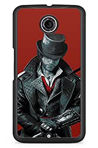 GeekCases Imperial Assassin Back Case for Google Nexus 6