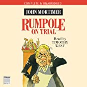 Rumpole on Trial | [John Mortimer]