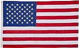 3' x 5' Polyester USA Flag