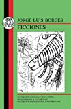 img - for Borges: Ficciones (BCP Spanish Texts) book / textbook / text book