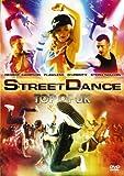 ストリートダンス/TOP OF UK スペシャル・エディション[DVD]
