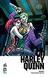 Harley Quinn, tome 1 : Complètement marteau par Conner