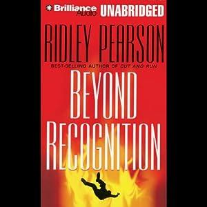 Beyond Recognition: A Lou Boldt/Daphne Matthews Mystery #4 | [Ridley Pearson]