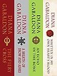 The Outlander Series Bundle: Books 5,...