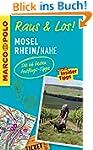 MARCO POLO Raus & Los! Mosel, Rhein,...