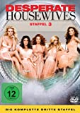 Desperate Housewives - Staffel 3: Die komplette dritte Staffel [6 DVDs]