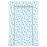 Linens Limited Stars Changing Mat, Bl...