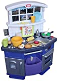 Little Tikes Play Smarter Cook 'N Learn Kitchen