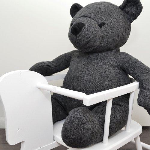 Imagen 4 de Baby's Only 131824 - Producto para decoración de habitación, color negro [tamaño: 55cm]