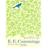 Selected Poems ~ E. E. Cummings