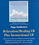 Peggy Huddleston's Relaxation/Healing CD plus Instructional CD