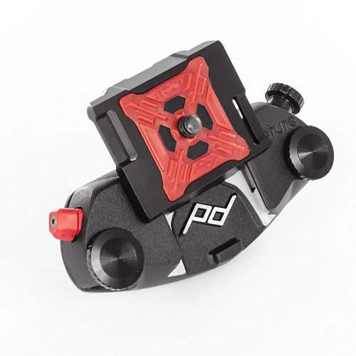 Peak Design Capture PRO Camera Clip with DUAL plate Black Friday & Cyber Monday 2014