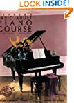 Alfred's Basic Adult Piano Course: Le...