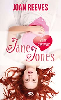 Jane (coeur à prendre) Jones par Reeves