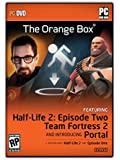The Orange Box (Contains Half-Life 2, Half-Life 2: Episode One, Half-Life 2: Episode Two, Portal, and Team Fortress 2)