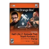 The Orange Box (Contains Half-Life 2, Half-Life 2: Episode One, Half-Life 2: Episode Two, Portal, and Team Fortress 2)by Electronic Arts