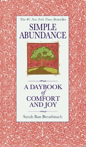 Simple Abundance by Sarah Ban Breathnach