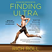 Finding Ultra: Revised and Updated Edition | [Rich Roll]