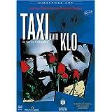 """Taxi zum Klovon """"Bernd Broaderup"""""""