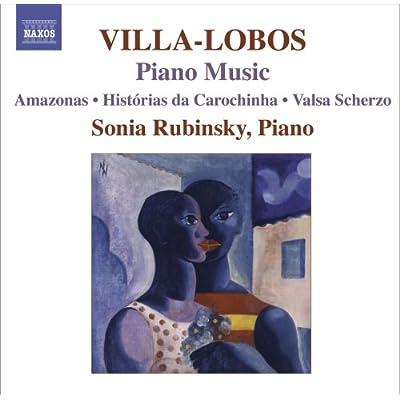 Piano Music v. 7 Cover
