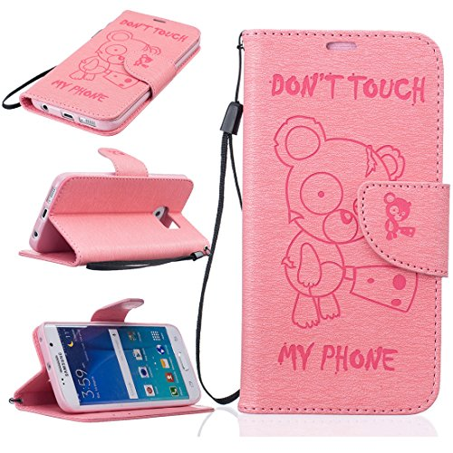 chreey-coque-samsung-galaxy-s6-edge-g9250-51-pouces-dont-touch-my-phonepu-cuir-portefeuille-etui-hou