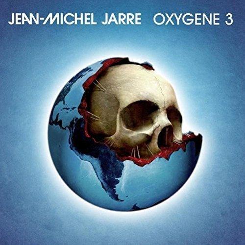 Album Art for Oxygene 3 & Trilogy by Jean-Michel Jarre