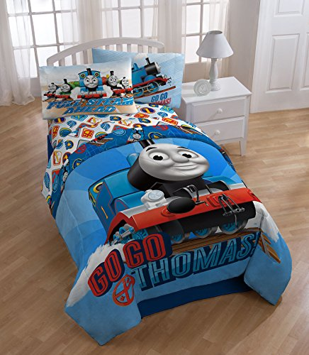 How To Decorate Thomas The Tank Engine Train Theme Boys